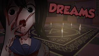 DREAMS  //Yandere Simulator// (MEME)