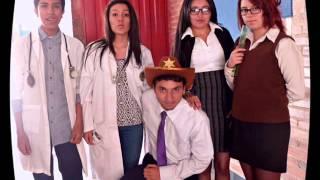 MI Experiencia En el Colegio Luis Carlos Galan Sarmiento
