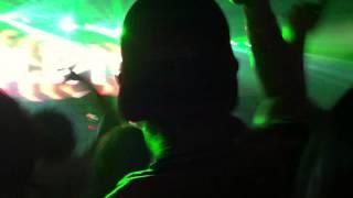 DJ Alvaro and Tiesto in Boise, ID