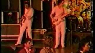 "THE DESMOUNTS ""Sunny River* and R & Roll Medley"""