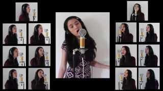 Jenni - Stay (Rufus & Chaka Khan a cappella cover)