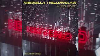 Krewella & Yellow Claw - New World (feat. Taylor Bennett) (HQ)