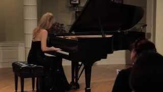 Rachmaninoff-Kreisler Liebesleid Tatiana Balazs piano