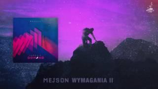 Mejson - 09 Wymagania II (MaxFloLab) prod. Dzieciak