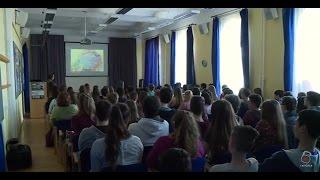 Tudósklub a Bajzában: Vizek a Föld alatt és a Föld felett