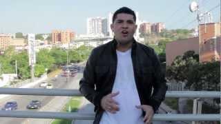 Hoy Siento tu Amor - Wilmar Gomez (Oficial)