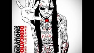 Lil Wayne- Started ( Started from the bottom remix) Dedication 5