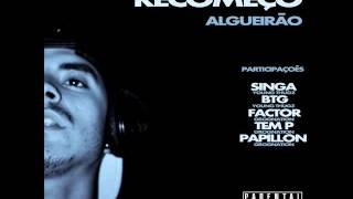 03  - Bispo - Tu não consegues (feat. Factor) (Prod. Bernas)
