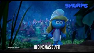 SMURFS: THE LOST VILLAGE - I'm A Lady feat. Meghan Trainor