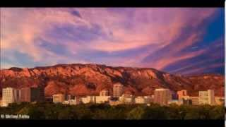The Town Of Albuquerque (Breaking Bad Song) - Edgar James Dunn