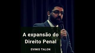 A expansão do Direito Penal que aplica pena privativa de liberdade [áudio]