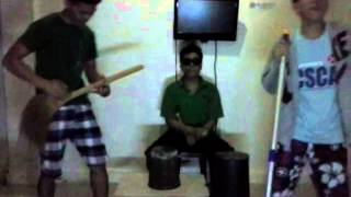 AYOKONG TUMANDA COVER BY:GREEN BOYS
