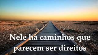 Atitude - Aline Barros COM LEGENDA / LETRA