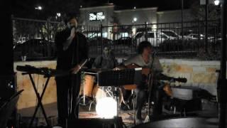 Pasenger - Diplomat (Live)