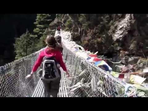 Trailer Nepal 2012