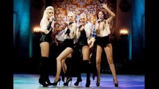 POP LADIES - TAVO SYPSENA