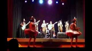 JALLALLA BOLIVIA-ENCLAVE-ORURO-BOLIVIA.flv