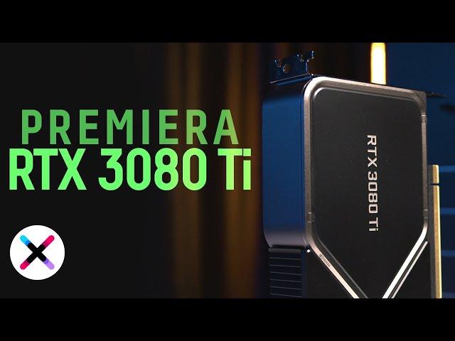 NOWY MIESIĄC, NOWA KARTA?! 🟢 | Premiera, test GeForce RTX 3080Ti z 12GB GDDR6X