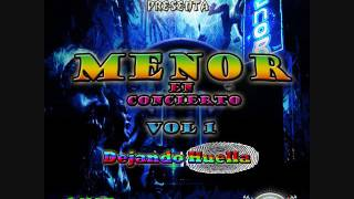 03_La Dueña De Mi Amor Richard Ft Zamir ((Menor Vol 1))