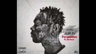 EDSONG- Pocahontas Feat. Adi Dash [Audio Oficial] 2017