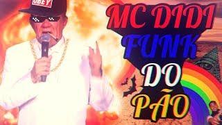 MC DIDI - NO CÉU TEM PAO (Mc Lan Rabetão)