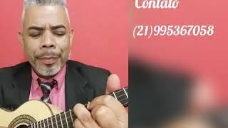 Aprenda a tocar no cavaquinho o louvor Lindo,lindo,lindo és glória glória eu te dou Jesus
