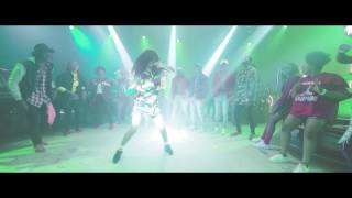 Toofan Ft  Patoranking   'MA GIRL' Official Video