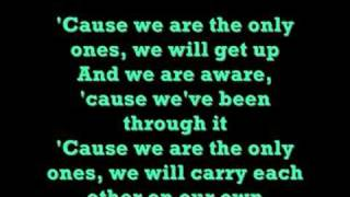 COLLAPSE BY SAOSIN WITH LYRICS