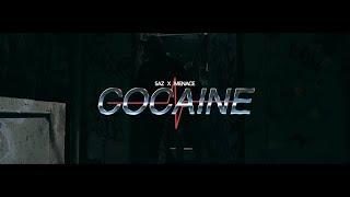 Menace X Saz -COCAINE