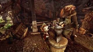 Ghost of a Tale   Game Preview Launch Trailer