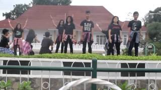 LS Cover Dance -SMPN 1 KUNINGAN