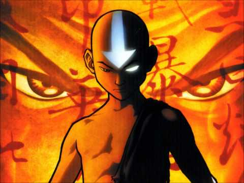 the-track-team-avatar-the-last-airbender-avatar-aang-theguy3434