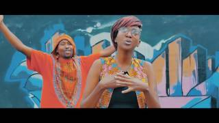 KURA YANGU  - SKELETON ft LADY SHE [OFFICIAL VIDEO]