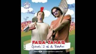 Fara Zahar - Legenda Caprii