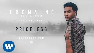 Trey Songz - Priceless [Official Audio]