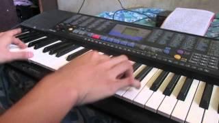 UGOY NG DUYAN - PIANO COVER