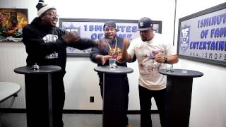 The Bar Exam Game Show S2 Episode 5 Trailer w/ Swave Sevah, Ahdi Boom &  Debo (Winner's Edition)