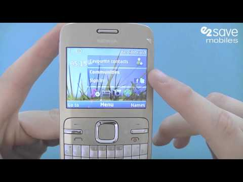 download games mobile9 nokia c3