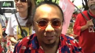 #Dilminha13: Chico César
