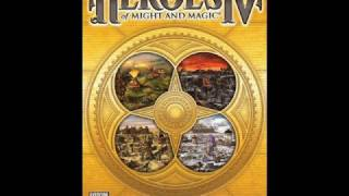 Wandering - Heroes of Might and Magic IV