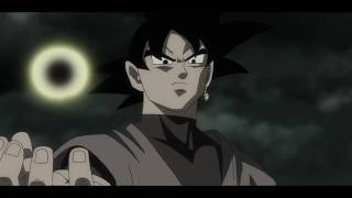 Dragon Ball Super [AMV] Black Goku vs Trunks ▪ Painkiller ♪♪