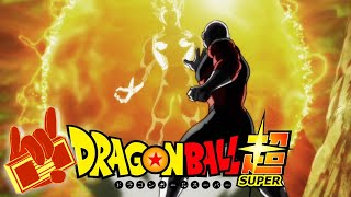 Dragon Ball Super - Jiren's Tremendous Power | Epic Rock Cover