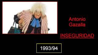 ANTONIO GAZALLA LA INSEGURIDAD EN 1993