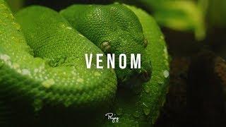 """""""Venom"""" - Dark Freestyle Trap Beat   Free New Rap Hip Hop Instrumental 2019   Luxray #Instrumentals"""