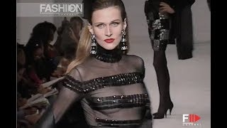 ROCCO BAROCCO Fall 1991/1992 Haute Couture Rome - Fashion Channel
