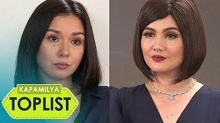 10 most intense face off of Romina and Daniela in Kadenang Ginto | Kapamilya Toplist