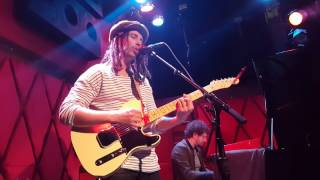 Birthday - JP Cooper at Rockwood Music Hall in New York City