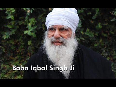 It took him 30 years to become an Overnight Success! | Baba Iqbal Singh ji | Baru sahib