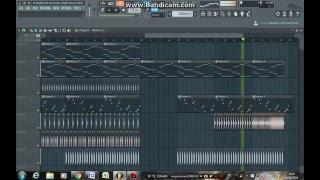 Martin Garrix - ID (De Avondploeg live track) (Stéph Munoz remake)