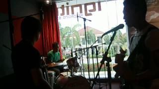 Kisspread - Tayo Nalang Kaya (rehearsal)